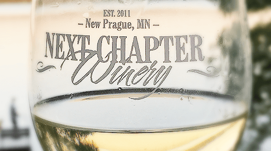 Next Chapter Winery
