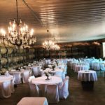 Private Events in the Barrel Room