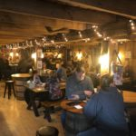 Private Events in the Red Barn